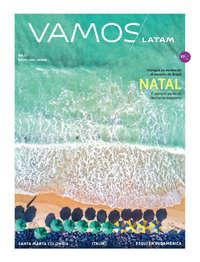 Revista Vamos - Junio 2017