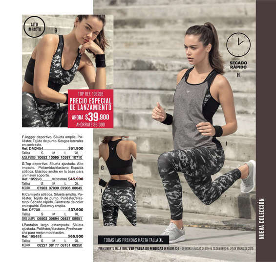 d9830f76407 Comprar Yoga en Tunja - Tiendas y promociones - Ofertia