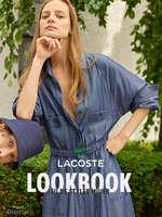 Ofertas de Lacoste, Lacoste_Lookbook Mujer