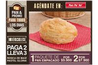 Pan & Pomo Para Todos Los Días