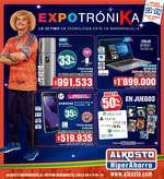Ofertas de Alkosto, Expotrónika, Lo último en tecnología - Barranquilla