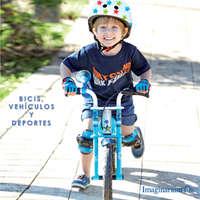 Bicis, Vehiculos y Deportes
