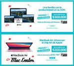 Ofertas de Mac Center, Mac Center Promos