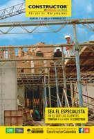 Ofertas de Constructor, Catálogo Constructor - Villavicencio