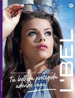 Ofertas de L'bel, Tu belleza protegida a donde vayas - Campaña 13 de 2017
