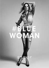 Catálogo - Blue Woman