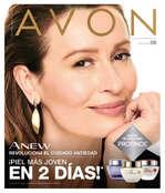 Ofertas de Avon, Campaña 08