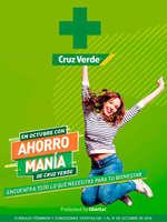 Ofertas de Cruz Verde, Cruz Verde Ahorro Manía