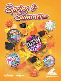Catálogo - Spring & Summer 2017