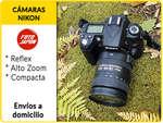 Ofertas de Foto Japón, Cámaras Nikon