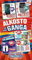 Ofertas de Alkosto, Alkosto es una ganga