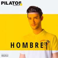 Pilatos_Coleccion Hombres