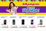 Ofertas de Alkomprar, Alkomprar es una ganga