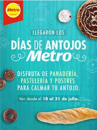 Metrofertas