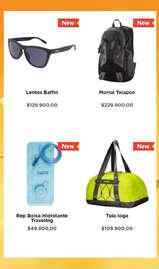 Productos de viaje