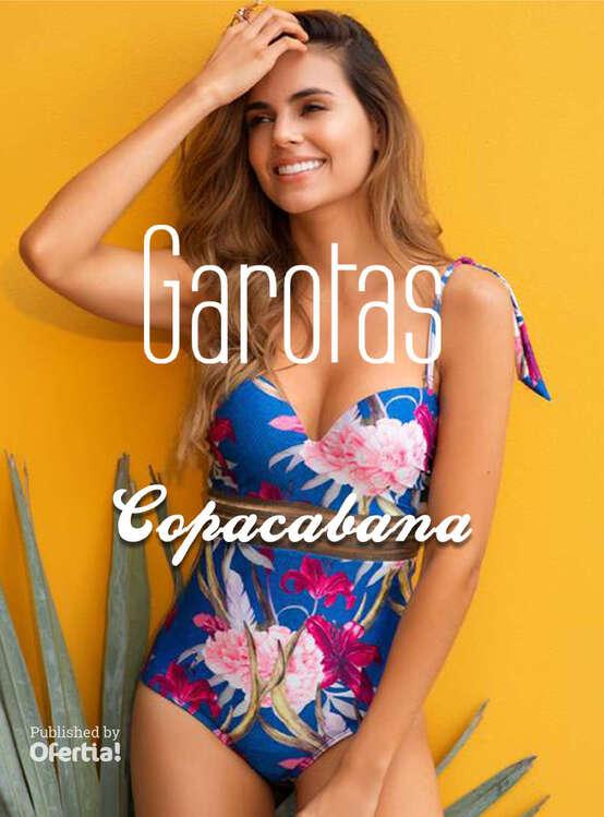 Ofertas de Garotas, Copacabana