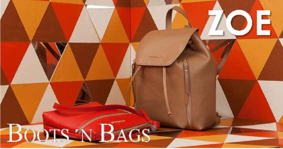 Ofertas de Boots 'N Bags, Colección Zoe
