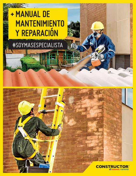 Ofertas de Constructor, Manual Constructor