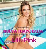 Ofertas de Lili Pink, Nuevos vestidos de baño