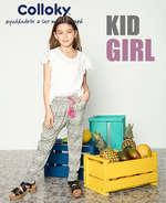 Ofertas de Colloky, Colección Kid Girl