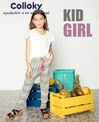 Colección Kid Girl