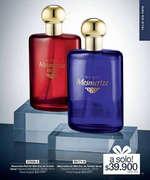Ofertas de Avon, Cosméticos - Campaña 09 de 2017