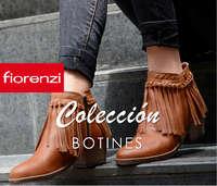 Colección Botines