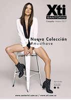 Ofertas de Santorini, Nueva Colección