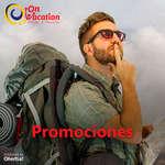 Ofertas de On Vacation, Promociones On Vacation