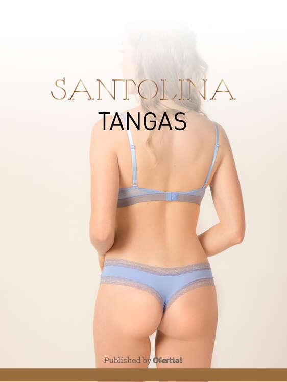 Ofertas de Santolina, Santolina tangas
