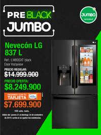 Black Jumbo
