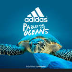 Ofertas de Adidas, Adidas parley