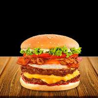 Presto hamburguesas