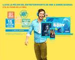 Ofertas de ETB, Lleva lo mejor del entretenimiento de HBO a donde quieras