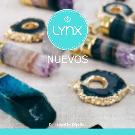 Ofertas de Lynx Accesories, Lynx nuevos