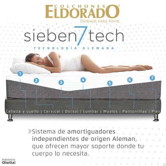 Colchones El Dorado – ofertas, promociones y catálogos online