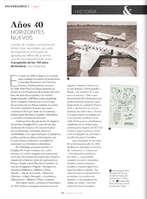 Ofertas de Avianca, Revista Avianca