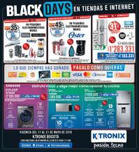 Ktronix Black Days