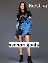 Colección season goals