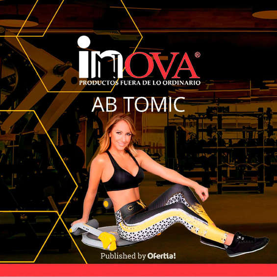 Ofertas de Inovashop, Innovashop ab Tomic