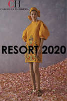 Ofertas de Carolina Herrera, Resort 2020