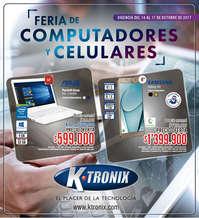 Feria de computadores y celulares - Villavicencio