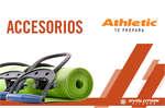 Ofertas de Athletic, Accesorios