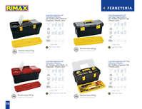 Catálogo Rimax 2019