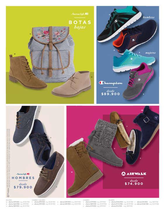 Comprar botas t rmicas en bogot tiendas y promociones for Muebles para zapatos bogota
