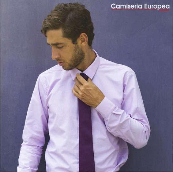 Ofertas de Camisería Europea, Camisas