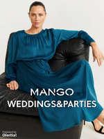 Ofertas de Mango, Weddings & Parties