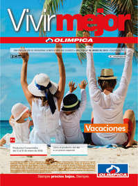Revista Vivir Mejor