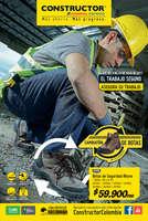 Ofertas de Constructor, El trabajo seguro asegura su trabajo - Valledupar