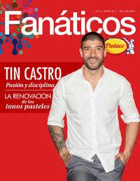 Revista Fanáticos No.9 - La renovación de los tonos pasteles